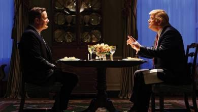Brendan Gleeson az Emmyre hajt a Donald Trumpról készült sorozatban kép