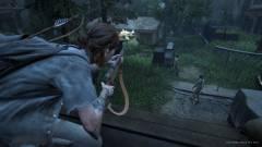 A The Last of Us Part II úgy néz ki, mintha már PS5-ös játék lenne kép