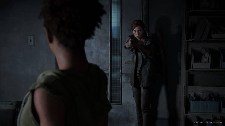 Így született meg a The Last of Us Part II története bevezetőkép