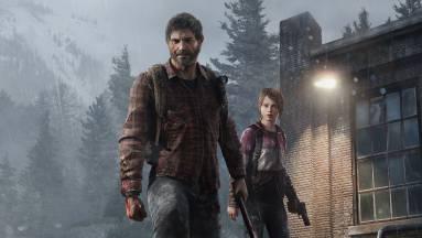 Megkaptuk az első képet az HBO The Last of Us sorozatából kép