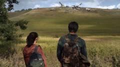 Új képeken az HBO The Last of Us sorozatának főszereplői kép