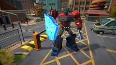 Transformers: Battlegrounds teszt – alakváltó robotok a nappaliban kép