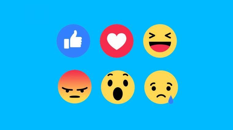 Facebook-szerű, emojis reakciókat kaphat a Twitter kép
