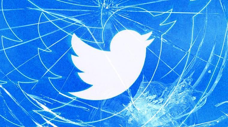Megvan, hogy sikerülhetett feltörni a Twittert kép