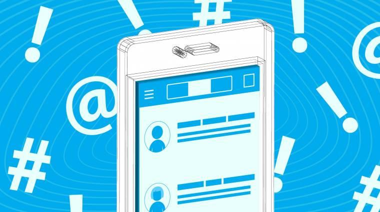 Hamarosan értesít a Twitter, ha egy heves beszélgetéshez akarsz csatlakozni kép