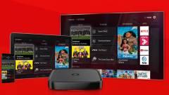 A Vodafone TV kínálatában már Netflix is van kép