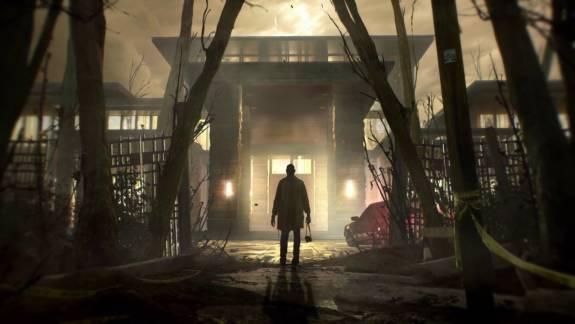 A Wraith: The Oblivion - Afterlife lesz a World of Darkness első VR-játéka kép