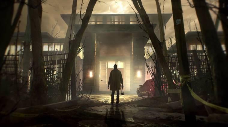 A Wraith: The Oblivion - Afterlife lesz a World of Darkness első VR-játéka bevezetőkép