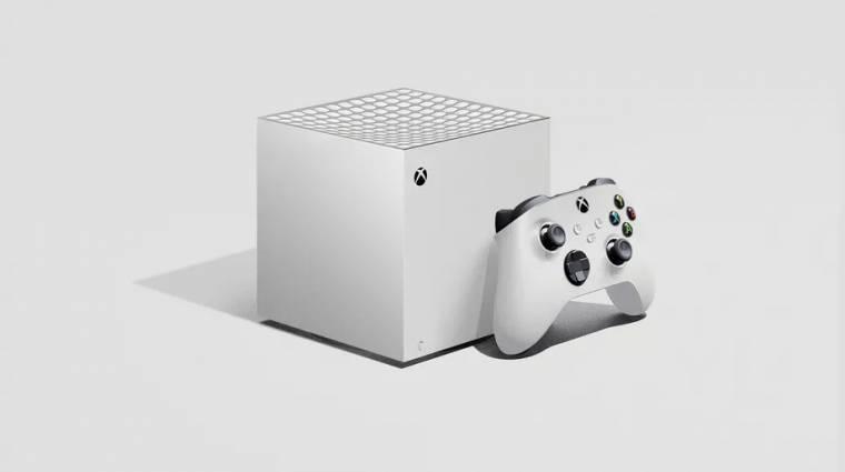 Kiszivároghattak az Xbox Series S specifikációi, ezt tudja majd a gyengébb gép bevezetőkép