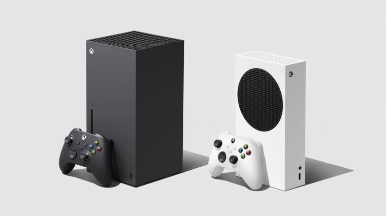Xbox Series X és Series S videóteszt - next-gen, ahol kell bevezetőkép