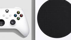 Xbox Series S-en is pillanatok alatt válthatunk egyik játékról a másikra kép