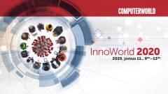 InnoWorld 2020: innováció kényszerből, avagy a válság megedz kép
