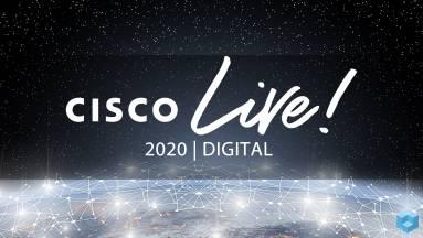 Cisco Live 2020: biztonság a hálóban kép