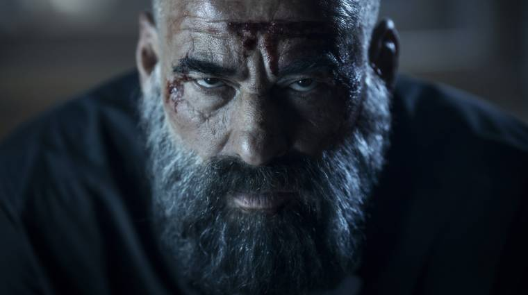 Ilyen lesz az HBO új fantasy-horror sorozata, a 30 ezüst kép