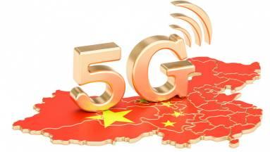 Hamarosan már 110 millióan neteznek 5G-n Kínában kép