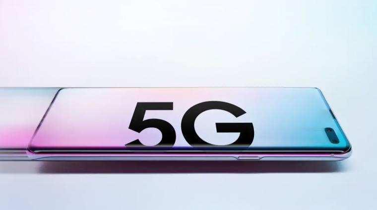 Energiatakarékosabb 5G-s mobilokat hozhat a Samsung új fejlesztése kép