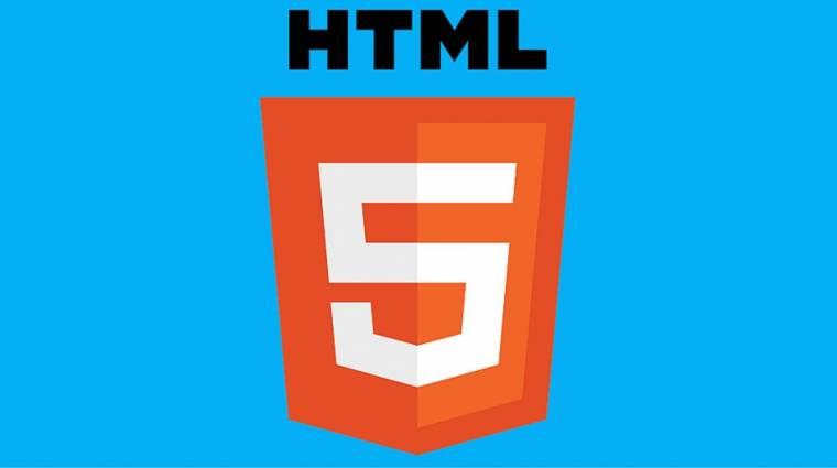 A HTML5 titkos trükkjei kép