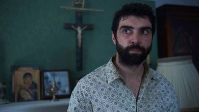 Előzetest kapott az új démoni horrorfilm, az Amulet kép
