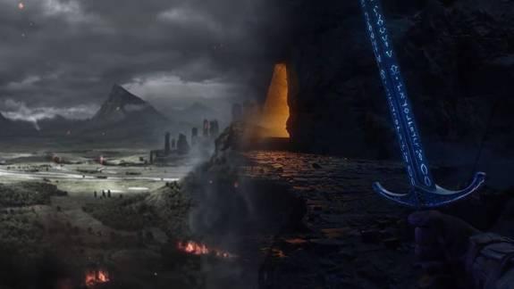 Az Avowed kihagyta az E3-at, de hamarosan megmutatja magát kép