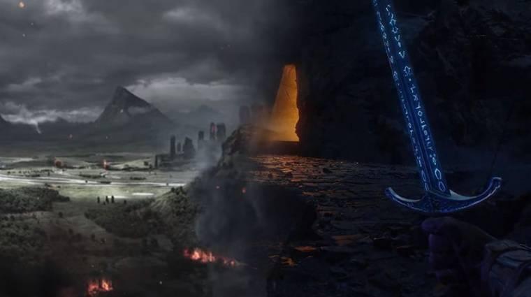Az Avowed kihagyta az E3-at, de hamarosan megmutatja magát bevezetőkép