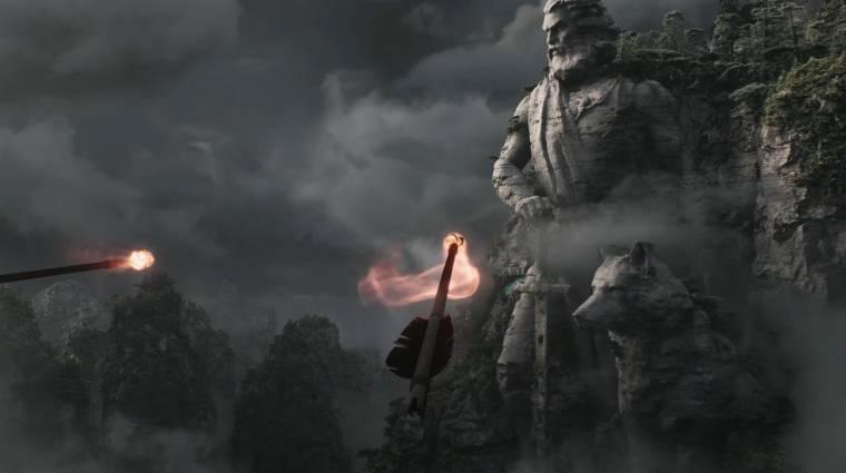 A Skyrim és a The Outer Worlds keveréke lesz az Avowed bevezetőkép