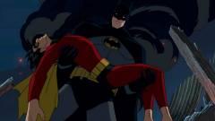 A néző dönthet Robin életéről és haláláról ebben az interaktív Batman-rövidfilmben kép