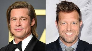 Brad Pitt már biztosan ott lesz az Atomszőke rendezőjének bérgyilkosokkal teli járatán kép