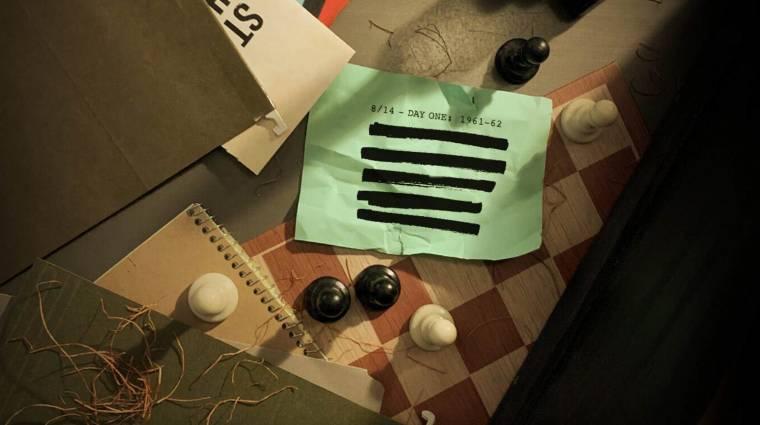Call of Duty: Black Ops bejelentés helyett folytatódik a nyomvadászat bevezetőkép