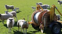 Eldugott faluban hasít Anglia leggyorsabb internete kép