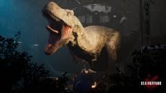 A Deathground egy dínós túlélőhorror lesz, amit az Alien Isolation inspirált kép