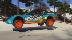 A DiRT 5 fejlesztői egy speciális kocsifestéssel támogatnak egy jó ügyet kép