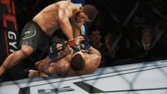 Máris az élre tört az EA Sports UFC 4 a briteknél kép