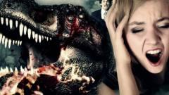 Előzetesen a támadó ebolás dinoszaurusz kép
