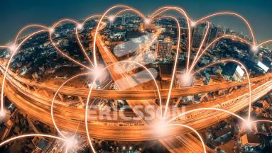 Az Ericsson előfizetéses szolgáltatást indít a távoli irodák számára kép