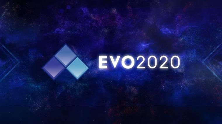 Zaklatással vádolják az Evo vezérigazgatóját, így elmarad az Evo Online bevezetőkép