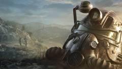 Fallout-sorozatot készít az Amazon kép