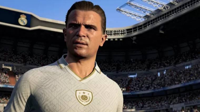A FIFA 21-ben akár Puskás Ferencet irányítva is szórhatod a gólokat bevezetőkép