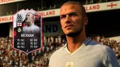 David Beckham ingyen jön a FIFA 21-be kép