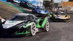 Bejelentették az új Forzát Xbox Series X-re kép