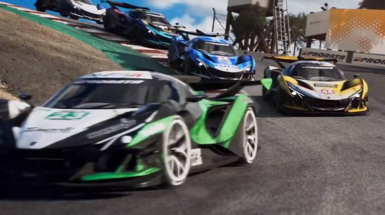 Bejelentették az új Forzát Xbox Series X-re bevezetőkép