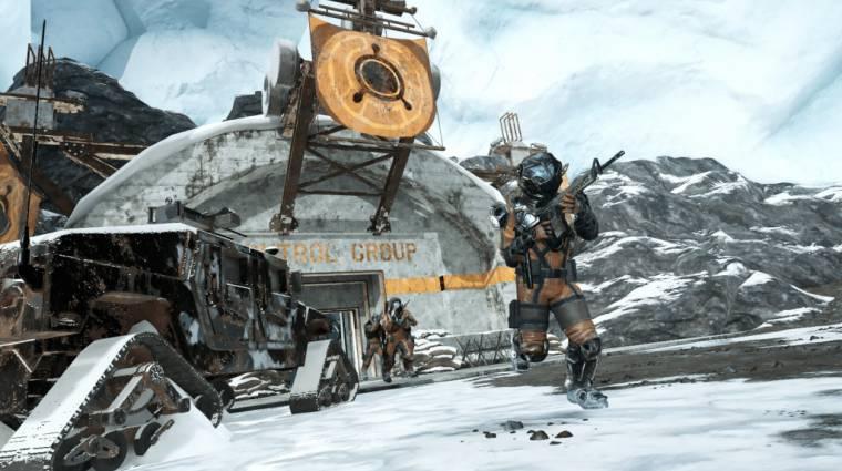 A Wasteland 3 után egy multis VR lövöldét hoz el az inXile bevezetőkép
