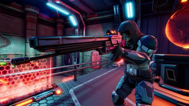 Többjátékos módokkal jön az új G.I. Joe videojáték bevezetőkép