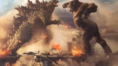 Streamingre tarthat a Godzilla vs. Kong, de vajon ki lesz a befutó? kép