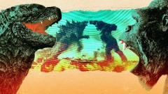 Késik a Godzilla Vs. Kong, de azért nem kell pánikba esni kép