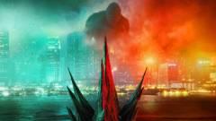 Egyszerre cukik és rémisztőek a Godzilla vs. Kong Funko figurák kép