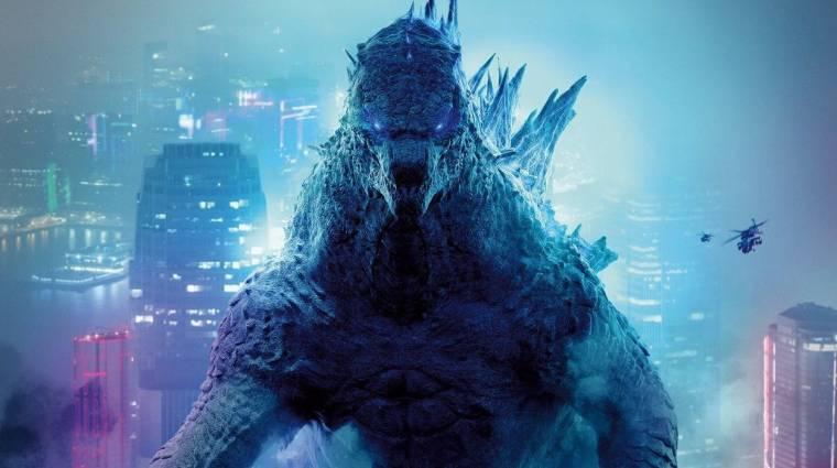 A filmvilág legnagyobb szörnyei kép