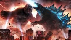 Hogyan folytatódhat a MonsterVerse a Godzilla vs. Kong sikere után? kép