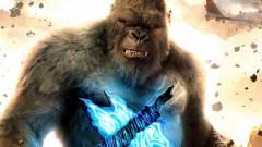 Kong fiára koncentrálhat a következő MonsterVerse mozi kép