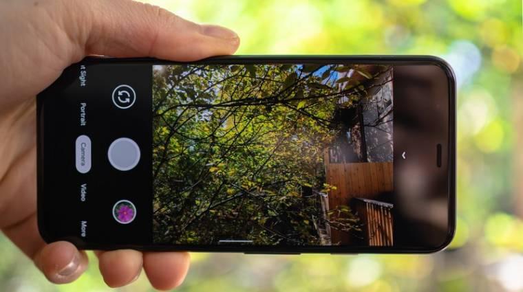 Sok újdonsággal készül a Google kamerás appja kép