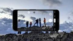 Elárulta a Google, hogy miért korlátozza a kamerás alkalmazásokat az Android 11 kép